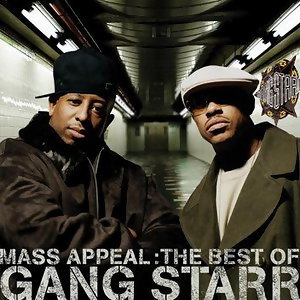 Gang Starr Artist photo