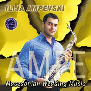 Ilija Ampevski 歌手頭像
