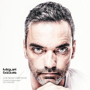 Miguel Gizzas 歌手頭像