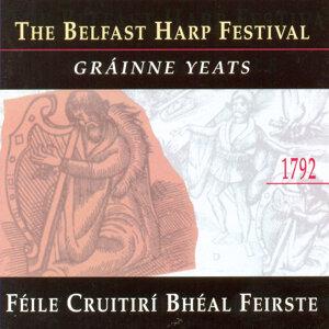 Gráinne Yeats 歌手頭像