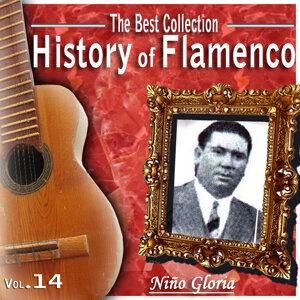 Niño Gloria 歌手頭像