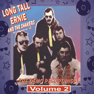 Long Tall Ernie And The Shakers 歌手頭像