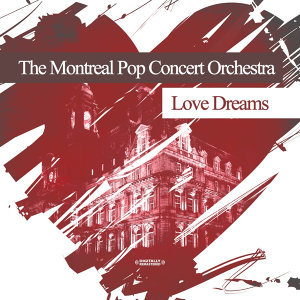 The Montreal Pop Concert Orchestra 歌手頭像