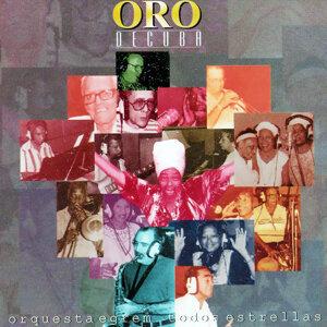 Orquesta Todos Estrellas 歌手頭像
