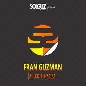 Fran Guzman 歌手頭像