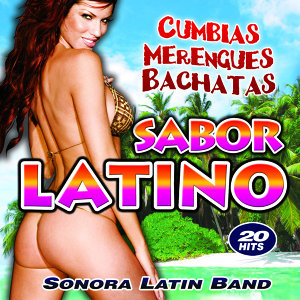 Sonora Latin Band 歌手頭像