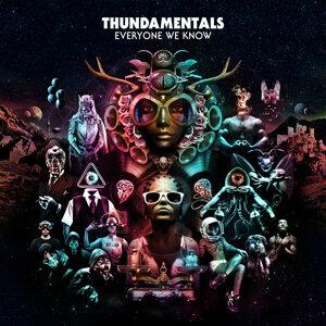 Thundamentals 歌手頭像