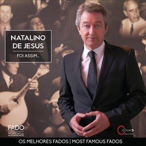 Natalino de Jesus 歌手頭像