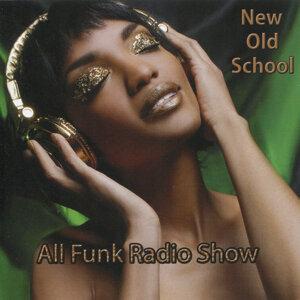 All Funk Radio Show 歌手頭像