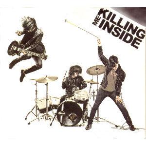 Killing Me Inside 歌手頭像