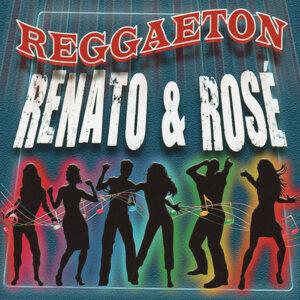 Renato Y Rose 歌手頭像