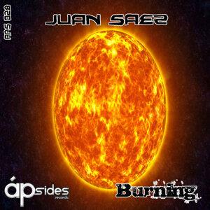 Juan Saez 歌手頭像