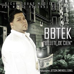 BBTEK 歌手頭像
