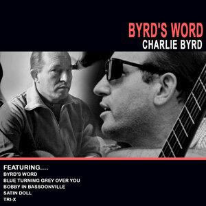 Charlie Byrd (查理.博德) 歌手頭像