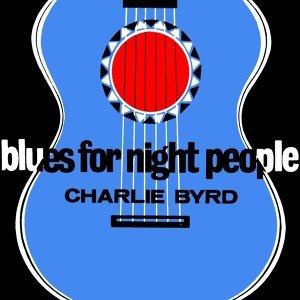 Charlie Byrd (查理.博德) Artist photo