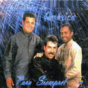 Vallenato de América 歌手頭像
