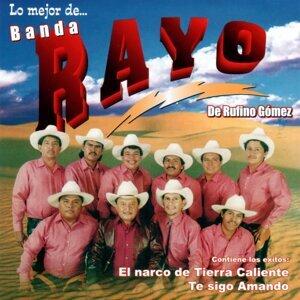 Banda Rayo de Rufino Gómez 歌手頭像