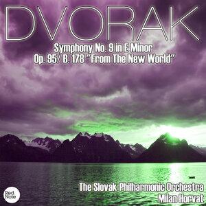 Slovak Philharmonic Orchestra & Milan Horvat 歌手頭像