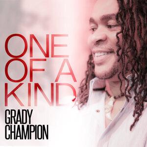 Grady Champion 歌手頭像