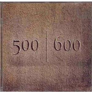 500/600 歌手頭像