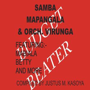 Samba Mapangala & Orch. Virunga 歌手頭像