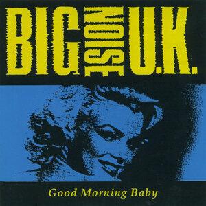 Big Noise U.K. 歌手頭像