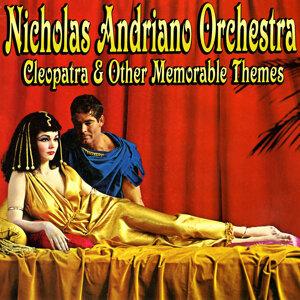 Nicholas Andriano Orchestra 歌手頭像
