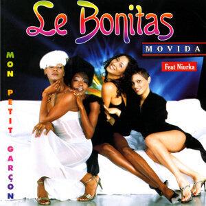 Le Bonitas Feat Niurka 歌手頭像