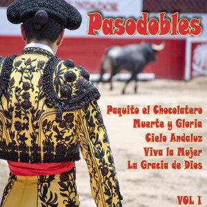 Gran Orquesta La Toreria 歌手頭像