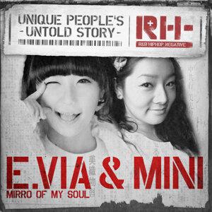 E.VIA & MINI 歌手頭像