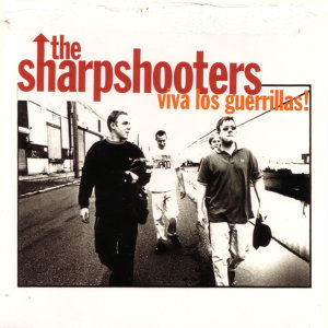 The Sharpshooters 歌手頭像