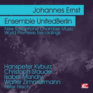Johannes Ernst 歌手頭像