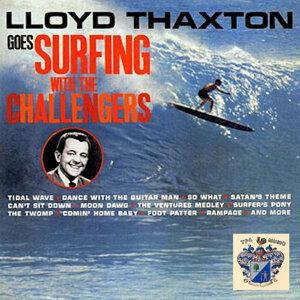 Lloyd Thaxton 歌手頭像