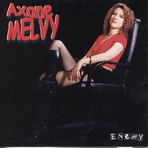 Axane Melvy 歌手頭像