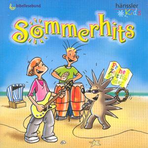 Gerhard Schnitter, Daniel Fitz 歌手頭像