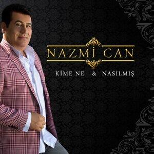 Nazmi Can 歌手頭像