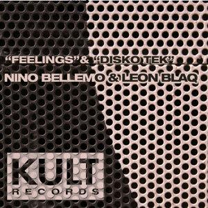 Nino Bellamo 歌手頭像