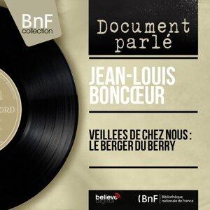 Jean-Louis Boncoeur 歌手頭像