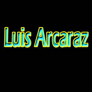 Luis Arcaraz Sr. 歌手頭像