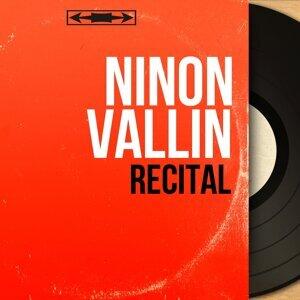Ninon Vallin 歌手頭像