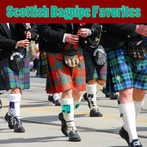Scottish Bagpipe Ensemble 歌手頭像