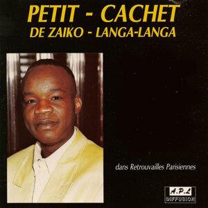 Petit Cachet (Zaiko Langa Lango) 歌手頭像