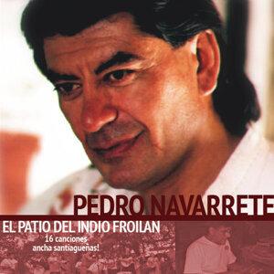 Pedro Navarrete 歌手頭像