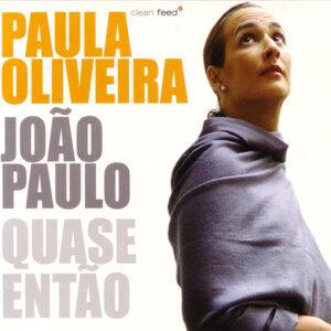 Paula Oliveira & João Paulo 歌手頭像