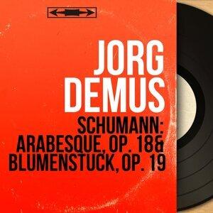 Jorg Demus 歌手頭像
