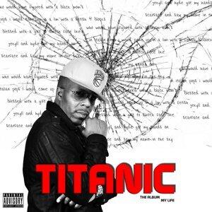 Titanic 歌手頭像