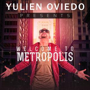 Yulien Oviedo 歌手頭像