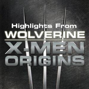 The X Men 歌手頭像