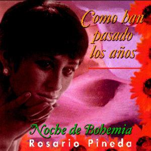 Rosario Pineda 歌手頭像