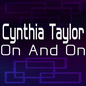Cynthia Taylor 歌手頭像